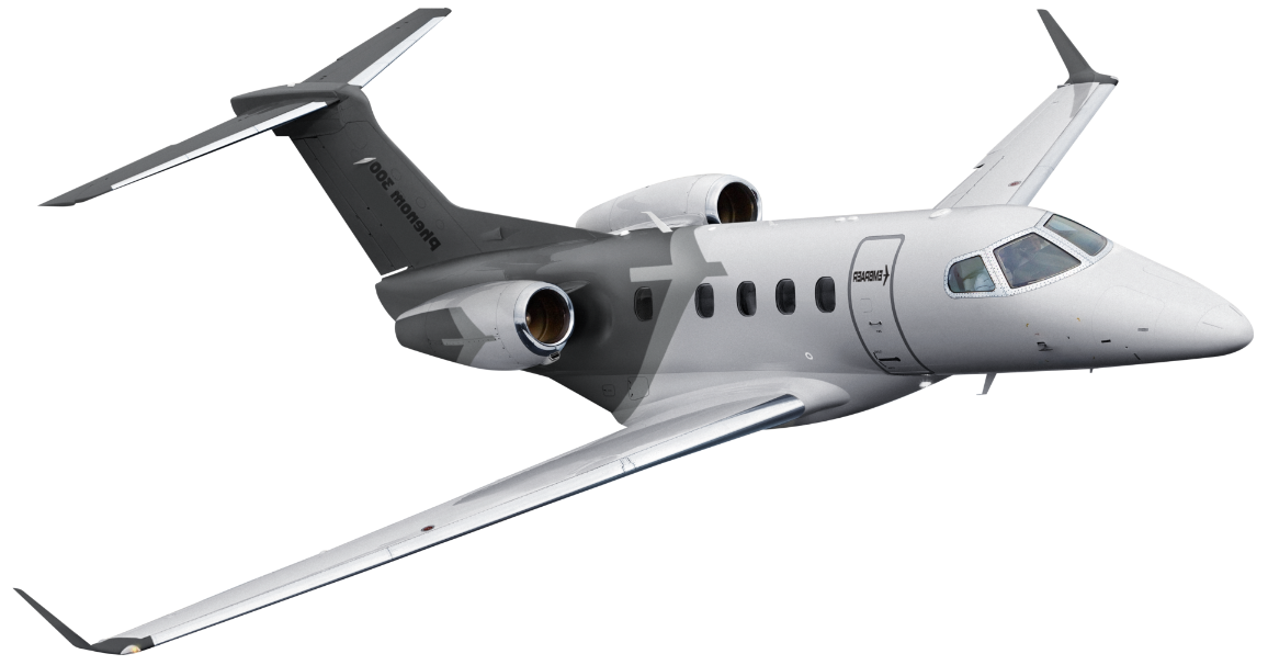 Photo of Embraer PHENOM 300