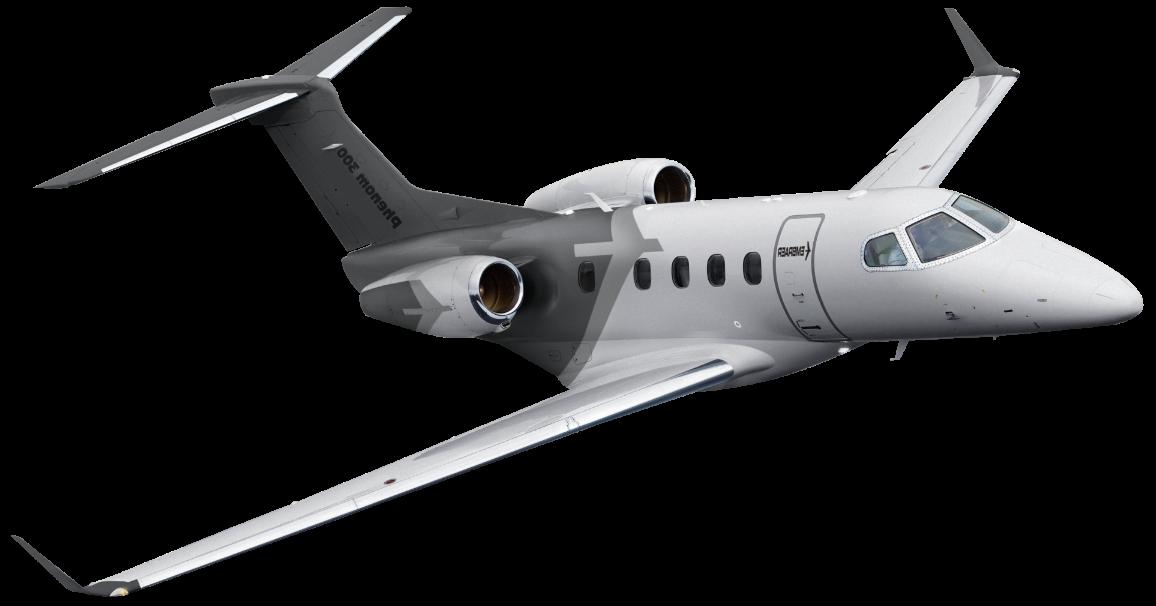 Photo of Embraer PHENOM 300
