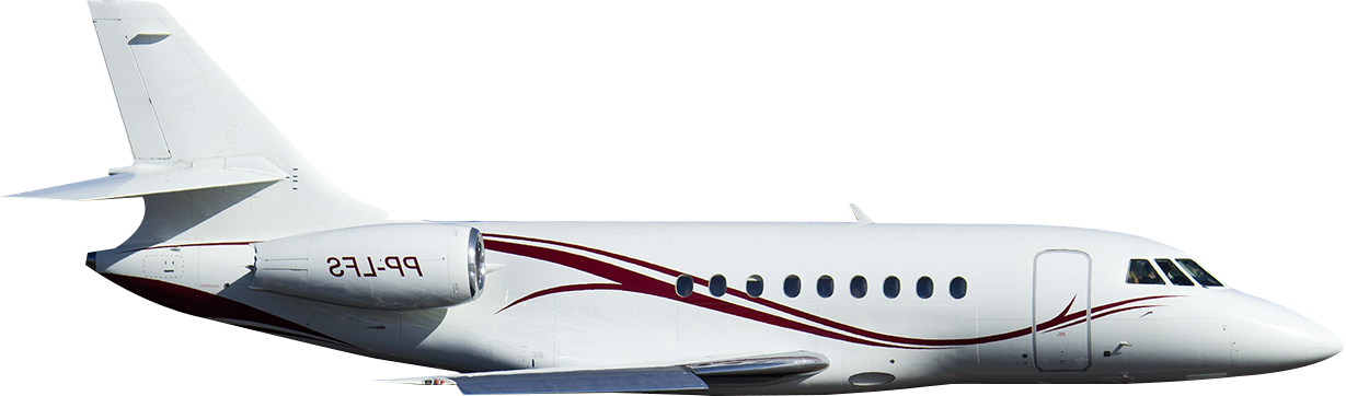 Photo of Falcon 2000