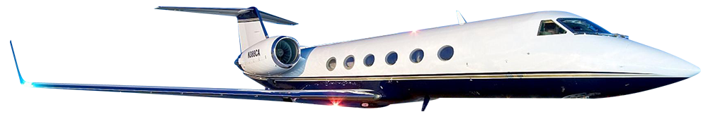 Photo of Gulfstream IV
