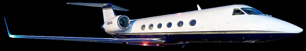 Photo of Gulfstream IV