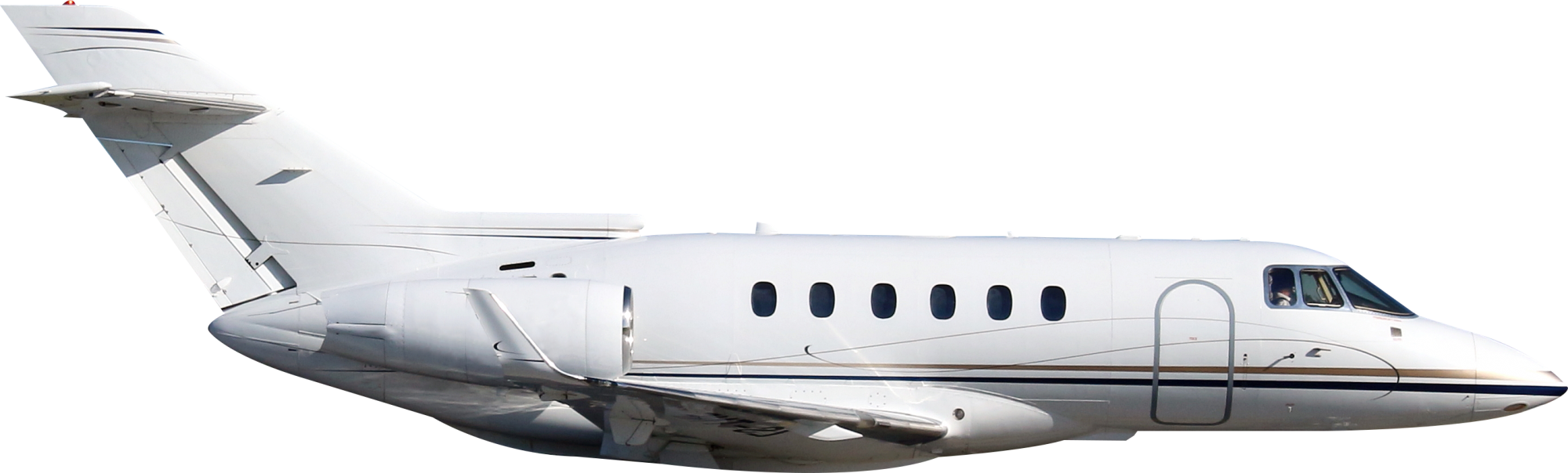 Photo of Hawker 800XP