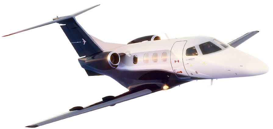 Photo of Embraer Phenom 100
