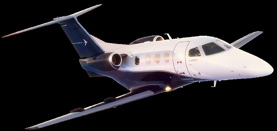Photo of Embraer Phenom 100