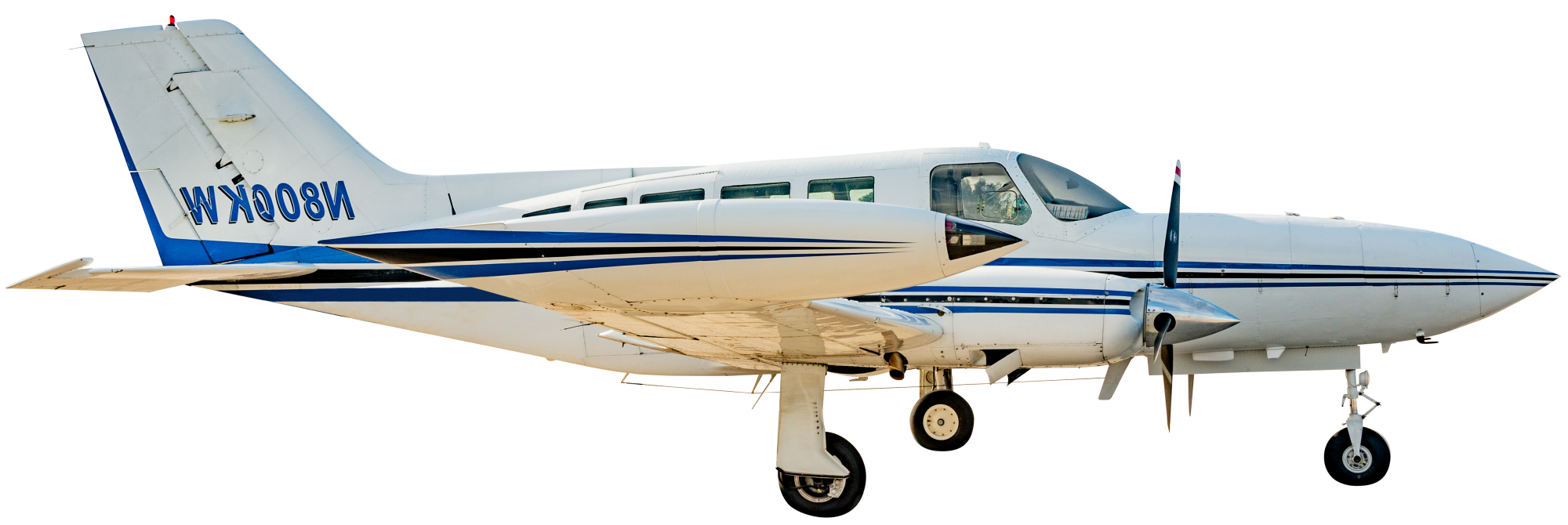 Photo of Cessna 402