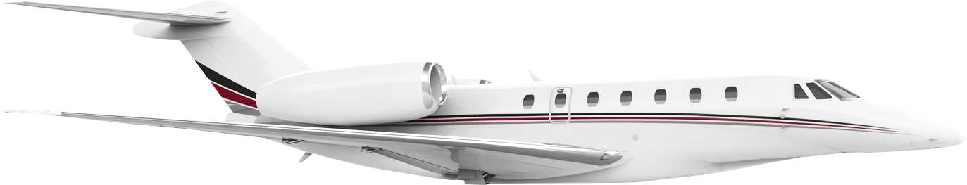 Photo of Citation X