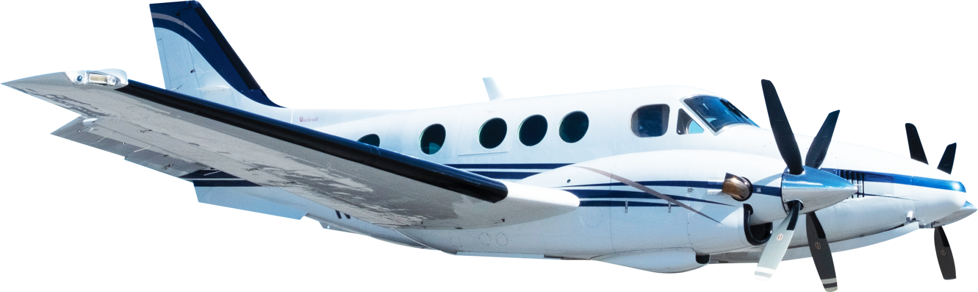 Photo of King Air 90