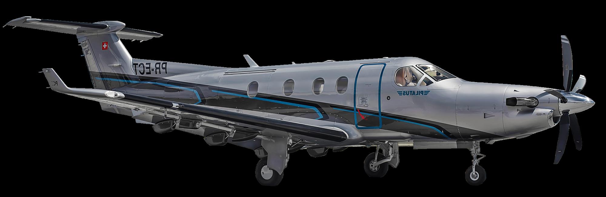 Photo of Pilatus PC-12